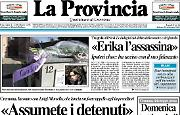 Il massacro di Novi Ligure