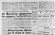 Il Marocco spagnolo ha ottenuto l'Indipendenza