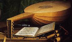 Microfestival di Musica Antica e Teatro: liuto protagonista