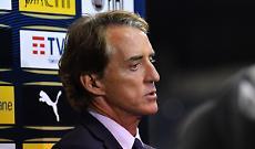 """Mancini """"Siamo pronti a giocare la nostra partita"""""""