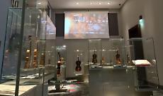 I violini di Vivaldi e le Figlie di Choro, riparte il Museo del Violino