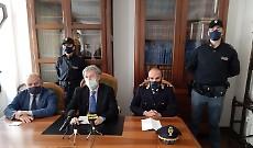 Il procuratore capo D'Avino: tristezza infinita per le famiglie dei giovani coinvolti
