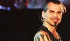 Al PAF il rocker fiorentino Piero Pelù