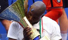Da Lukaku a Kessie, ecco la top 11 della serie A
