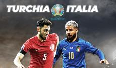 Calcio, Turchia-Italia: la presentazione di Italo Cucci