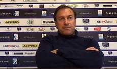 Simone Giacchetta è il nuovo direttore sportivo della Cremonese