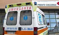 Ancora un incidente in moto, ferito 46enne di Cremona