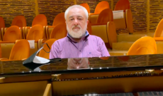 """Cipelli: """"Il mio Monteverdi jazz nato con Fresu in un bar di Nuoro"""""""