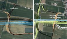 Raddoppio ferroviario, accolte le modifiche del Comune di Torre