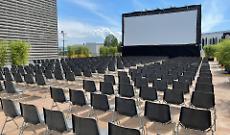 Cinema all'aperto dal 15 luglio al Cremona Po