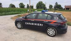 Rave party lungo l'Oglio, carabinieri mobilitati