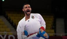 Karate, Busà vince l'oro: è il nono per l'Italia