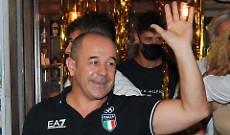 Montodine festeggia Villa: a sorpresa c'è anche Ganna