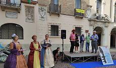 Crema, in piazza Duomo come a Venezia