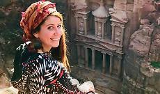 Francesca Sarto, cremonese candidata a Roma