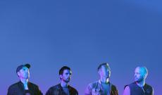 Coldplay: esce domani il nuovo album Music Of The Spheres