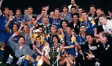 Alessio Tacchinardi, il cremasco che ha vinto l'ultima Champions con la Juve