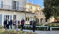 """Giornata Fai d'autunno, sold out le visite ai """"palazzi segreti"""" di Cremona"""