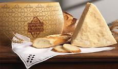 Il Grana Padano protagonista a Tuttofood