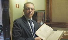 Campagnolo direttore della Biblioteca Nazionale Centrale di Roma