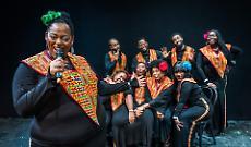 Il ritorno dell'Harlem Gospel Choir all'auditorium Paganini di Parma