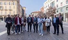 Padania Acque e le premiazioni del contest, Chizzoli: «C'è sensibilità sul tema della sostenibilità»
