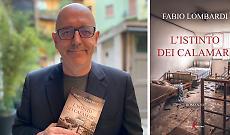 """""""L'istinto dei calamari"""", firmacopie con l'autore Fabio Lombardi"""