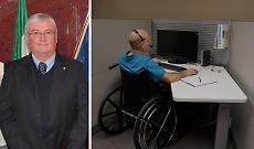 Invalidi civili, l'Inps toglie l'assegno a chi lavora