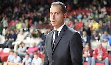 Massimo Bulleri nuovo coach di Orzinuovi