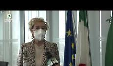"""Variante Delta, Moratti: """"Grazie ai vaccini non preoccupa particolarmente"""""""