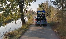 Malore in bici: muore 64enne