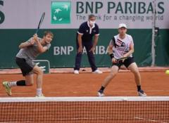 Roland Garros, il sogno del 'cremasco' Golubev si spegne in finale
