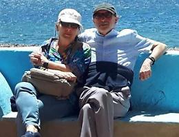 Da Casalbuttano alle Canarie, la nuova vita di Luciano Lazzari