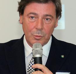 Cosmetica Italia riconferma  Ancorotti