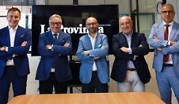 Padania Acque:  piano di investimenti da 84 milioni