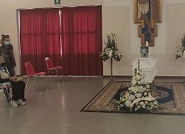 Ricordi e lacrime per Christian: venerdì il funerale