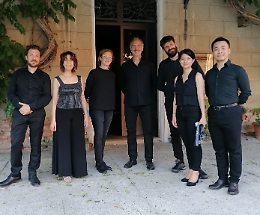 Microfestival d'estate di Musica Antica e Teatro, ultimo appuntamento