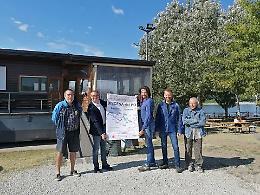 San Daniele Po-Polesine Zibello: primo gemellaggio tra sponde del fiume Po