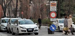 Cna e Confartigianato, urgente convocare la Commissione Taxi
