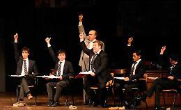 """Diritto di Critica - """"The history boys"""" (5 febbraio)"""