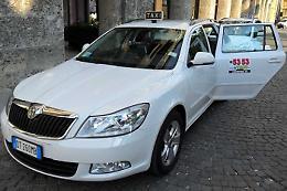Alla vaccinazione in taxi con lo sconto