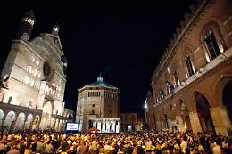 Le Corde dell'Anima, per il weekend Cremona capitale della cultura