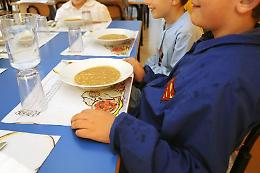 Disco verde alle tariffe per le scuole dell'infanzia: