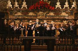 Il coro Marc'Antonio Ingegneri stasera al Filo