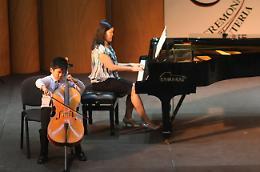 Cremona Summer Festival: masterclass e concerti dal 9 luglio al 6 agosto