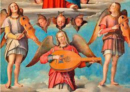 Itinerari nella storia della musica di Cremona giovedì 27