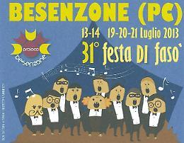 Festa di fasò. Gastronomia, musica e balli a Besenzone (PC)