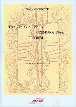 Libro postumo di Mario Ghidotti per ricordare il bombardamento