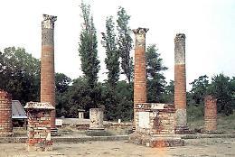 Festival di Teatro Antico a Veleia romana con Preziosi, Manfredi, Degli Esposti e Curino
