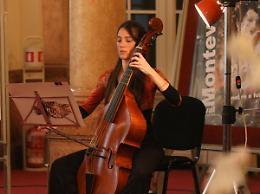 Voz Latina Ensemble stasera all'Ajo Café
